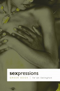 sexpressions _green book cover_CMYK_newdimns